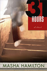 31 Hours book cover