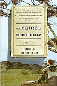 The Camel Bookmobile book cover