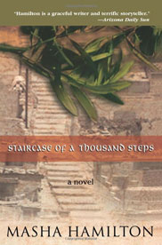 Staircase of a Thousand Steps book cover
